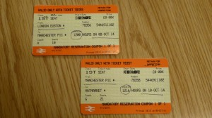 rail-ticket