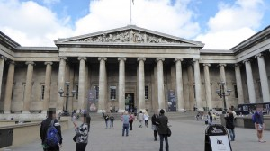 the-british-museum-entrance